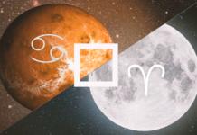 Moon Square Venus in the Signs | Paula Lustemberg